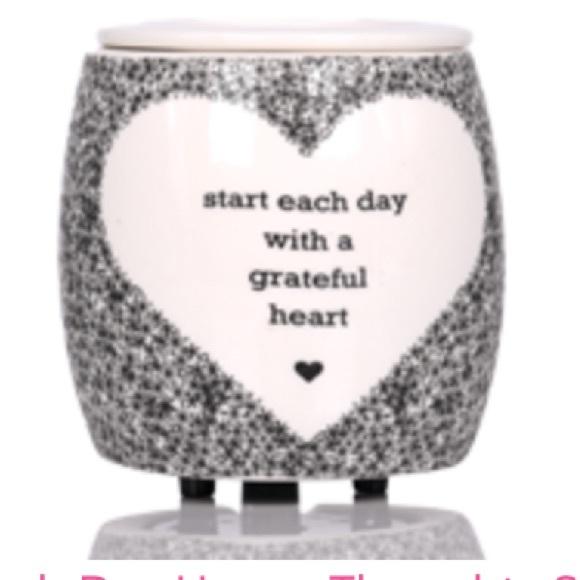 Pink Zebra Start Each Day Happy Thought Simmer Pot